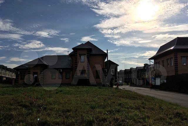 Продажа дома деревня Красное, Каштановая улица 1/3, цена 7000000 рублей, 2021 год объявление №513790 на megabaz.ru