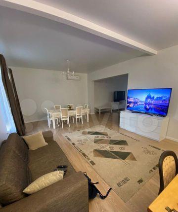 Продажа дома поселок Мещерино, цена 21000000 рублей, 2021 год объявление №531854 на megabaz.ru