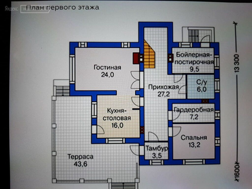 Продажа дома деревня Вялки, метро Жулебино, Ясная улица 14, цена 16000000 рублей, 2021 год объявление №559105 на megabaz.ru