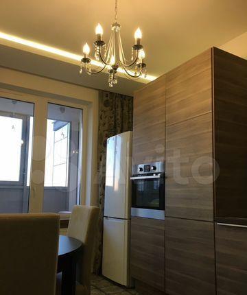 Продажа двухкомнатной квартиры Красногорск, бульвар Космонавтов 7, цена 8750000 рублей, 2021 год объявление №582170 на megabaz.ru