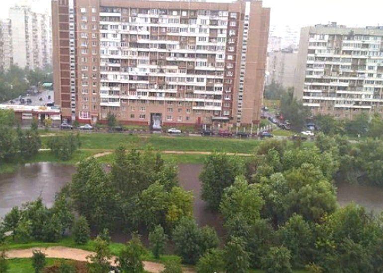 Продажа студии Москва, метро Братиславская, Мячковский бульвар 8, цена 3700000 рублей, 2021 год объявление №544741 на megabaz.ru
