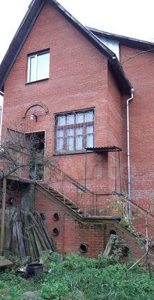 Продажа дома деревня Першино, цена 4200000 рублей, 2021 год объявление №531969 на megabaz.ru