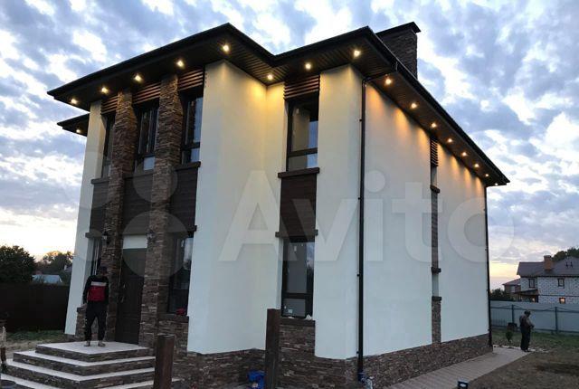 Продажа дома деревня Исаково, цена 11350000 рублей, 2021 год объявление №517433 на megabaz.ru