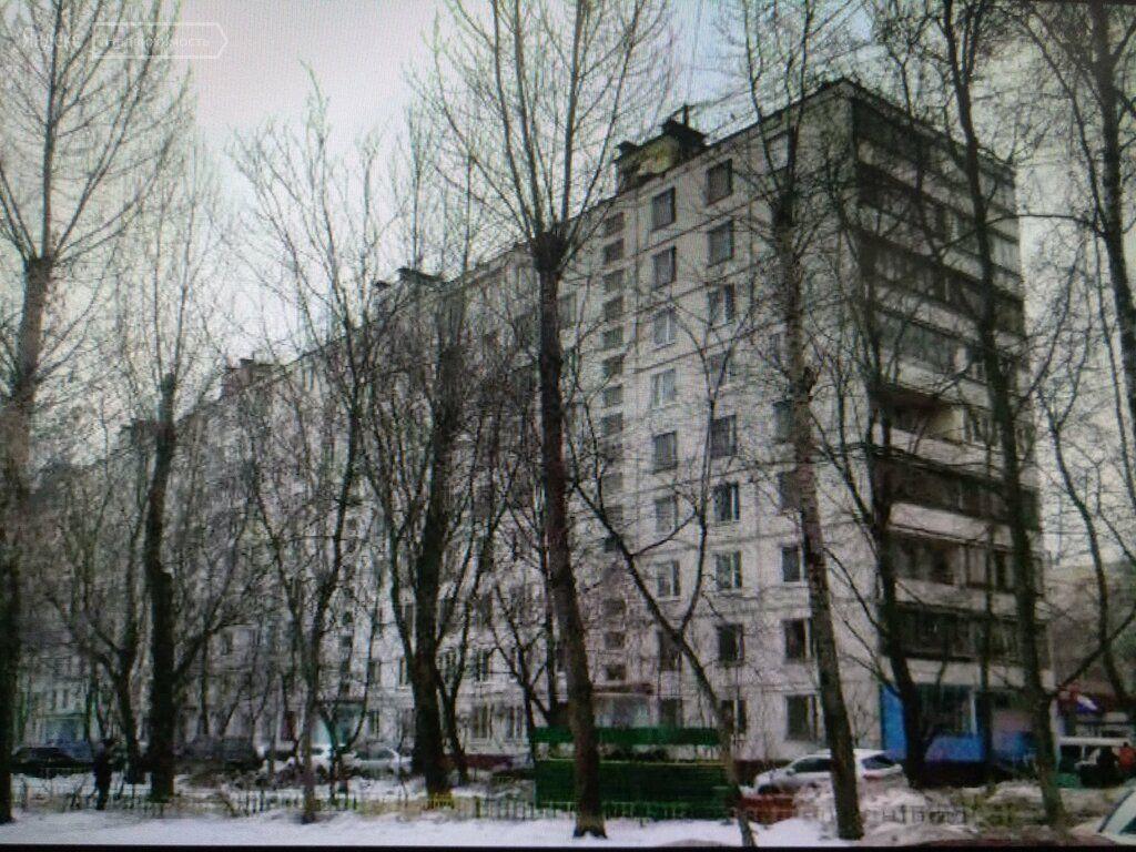 Продажа трёхкомнатной квартиры Москва, метро Выхино, Рязанский проспект 93к1, цена 12900000 рублей, 2021 год объявление №580519 на megabaz.ru