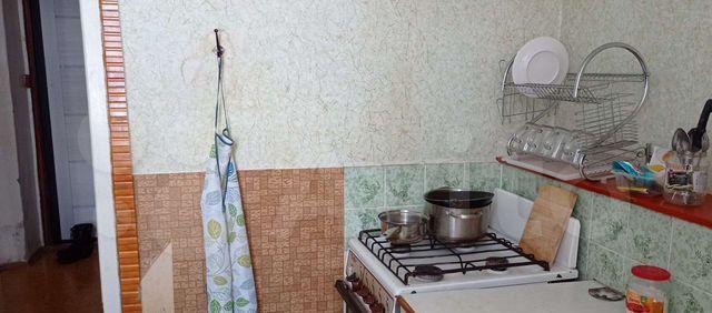 Аренда однокомнатной квартиры Старая Купавна, улица Фрунзе 6, цена 15000 рублей, 2021 год объявление №1334212 на megabaz.ru