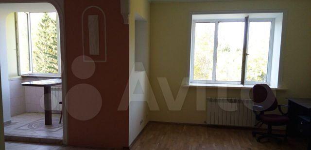 Продажа двухкомнатной квартиры поселок Лоза, цена 5300000 рублей, 2021 год объявление №466787 на megabaz.ru