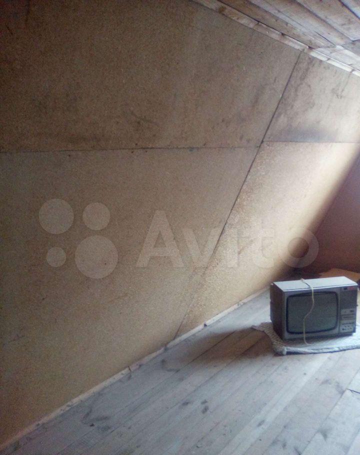 Продажа дома поселок Красная Пойма, цена 450000 рублей, 2021 год объявление №614948 на megabaz.ru