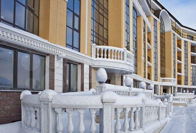 Продажа однокомнатной квартиры деревня Грибки, Адмиральская улица 6с1, цена 4200000 рублей, 2021 год объявление №578868 на megabaz.ru