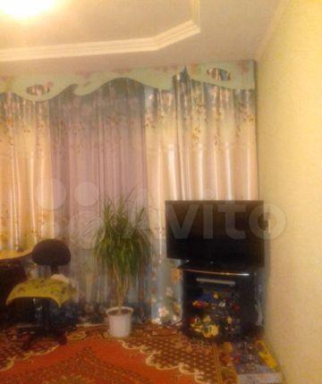 Продажа двухкомнатной квартиры рабочий посёлок Тучково, цена 2200000 рублей, 2021 год объявление №553660 на megabaz.ru