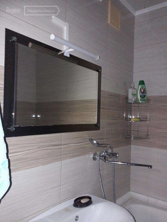 Аренда двухкомнатной квартиры Москва, метро Фили, Филёвский бульвар 5, цена 50000 рублей, 2021 год объявление №1334911 на megabaz.ru
