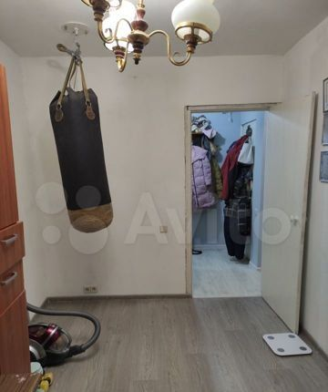Продажа трёхкомнатной квартиры Кашира, Садовая улица 31, цена 3099000 рублей, 2021 год объявление №556532 на megabaz.ru