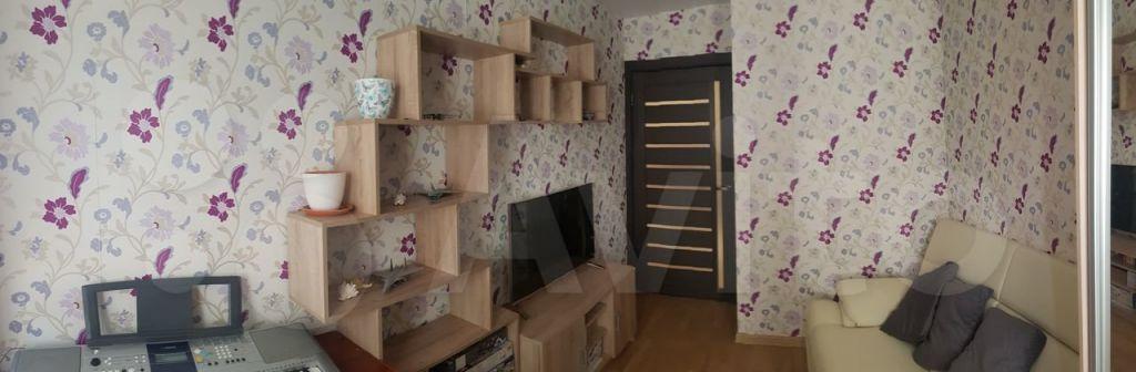 Продажа двухкомнатной квартиры деревня Пуршево, Новослободская улица 16, цена 5300000 рублей, 2021 год объявление №686944 на megabaz.ru