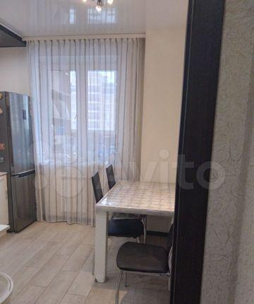 Продажа однокомнатной квартиры Лыткарино, Колхозная улица 6к4, цена 4700000 рублей, 2021 год объявление №556502 на megabaz.ru