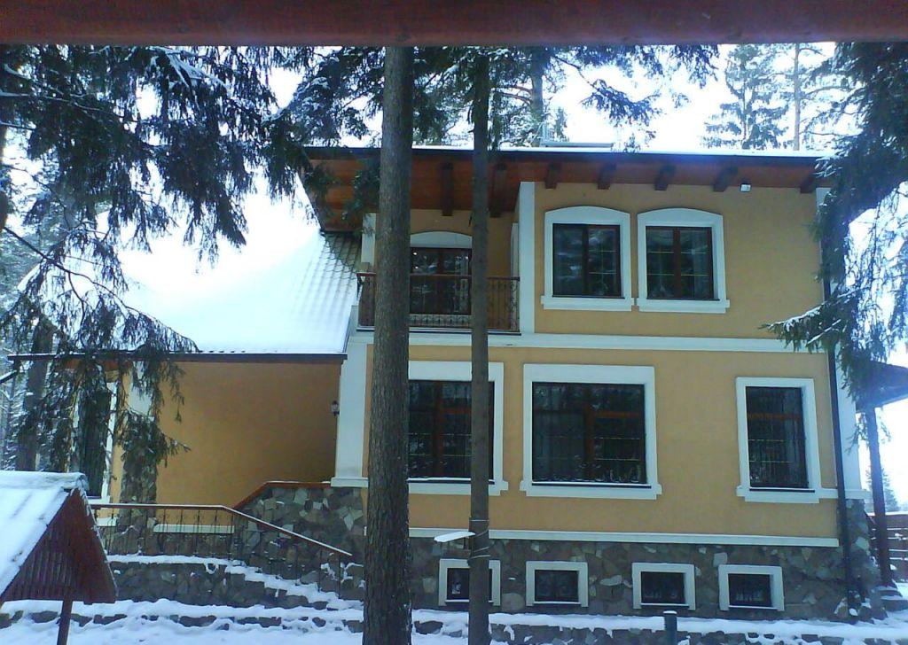 Продажа дома дачный посёлок Кратово, улица Баумана 8, цена 50000000 рублей, 2021 год объявление №532382 на megabaz.ru