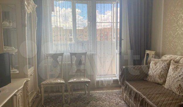 Продажа двухкомнатной квартиры Москва, метро Лермонтовский проспект, Жулебинский бульвар 14, цена 11150000 рублей, 2021 год объявление №545129 на megabaz.ru