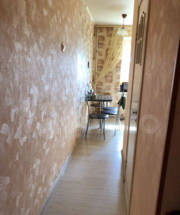 Аренда однокомнатной квартиры поселок Зеленый, цена 18000 рублей, 2021 год объявление №1309824 на megabaz.ru