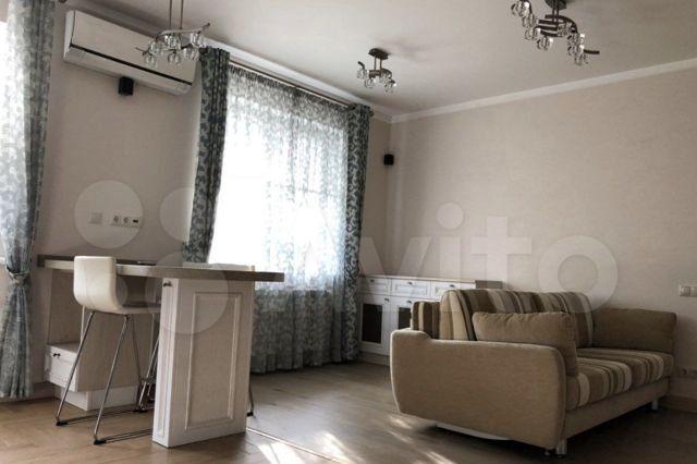 Продажа студии село Верхнее Мячково, Подгорная улица 104, цена 7500000 рублей, 2021 год объявление №565603 на megabaz.ru
