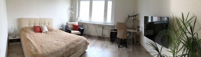 Аренда однокомнатной квартиры Видное, Завидная улица 15, цена 32000 рублей, 2021 год объявление №1341542 на megabaz.ru