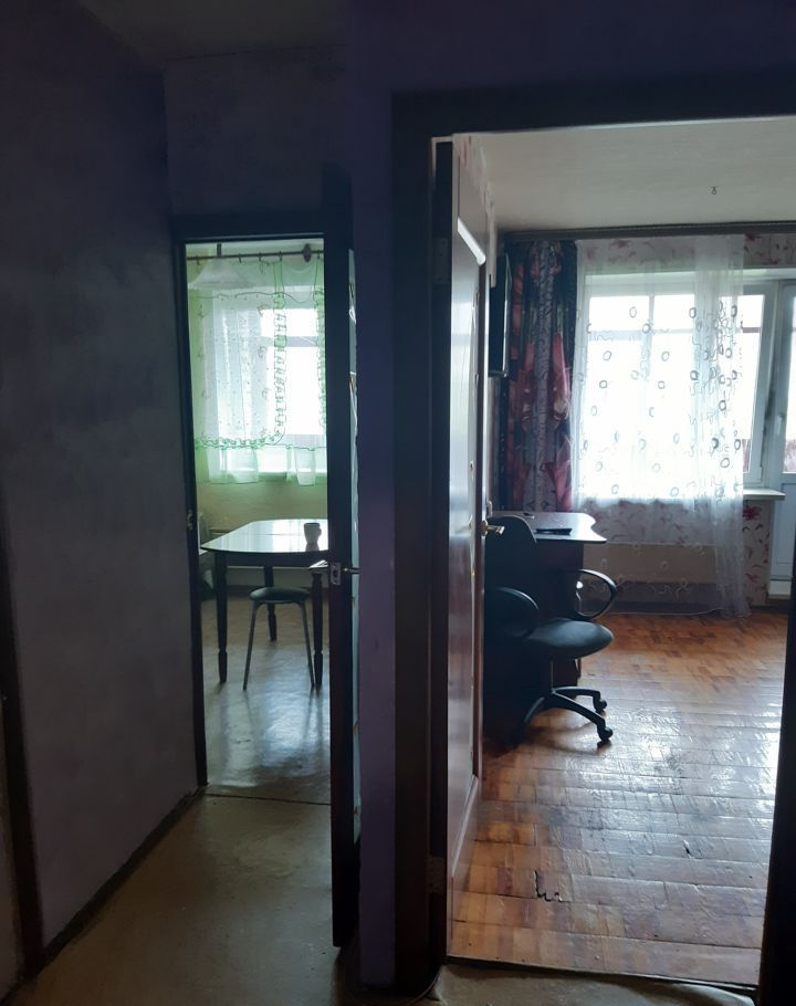 Аренда однокомнатной квартиры Черноголовка, Центральная улица 20, цена 17000 рублей, 2021 год объявление №1286304 на megabaz.ru