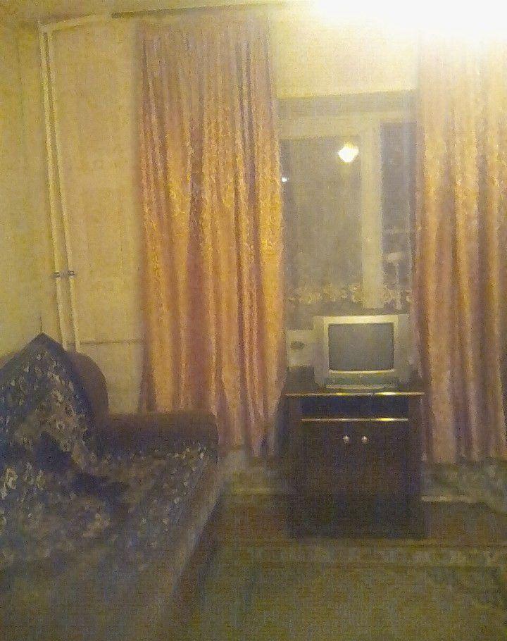 Аренда комнаты поселок Глебовский, цена 10000 рублей, 2021 год объявление №1304854 на megabaz.ru