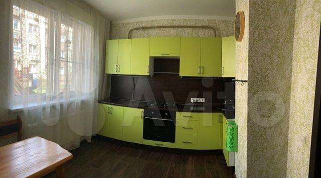 Продажа трёхкомнатной квартиры деревня Солманово, Лазурная улица 15, цена 8900000 рублей, 2021 год объявление №532317 на megabaz.ru