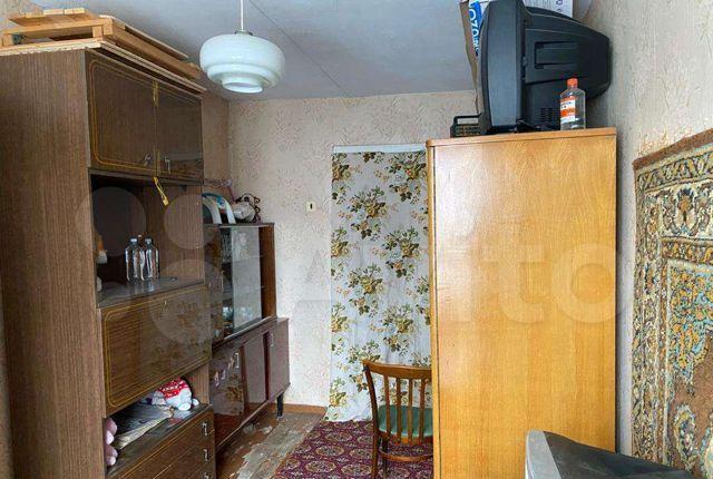 Аренда двухкомнатной квартиры поселок Большевик, улица Ленина 34, цена 13000 рублей, 2021 год объявление №1286214 на megabaz.ru