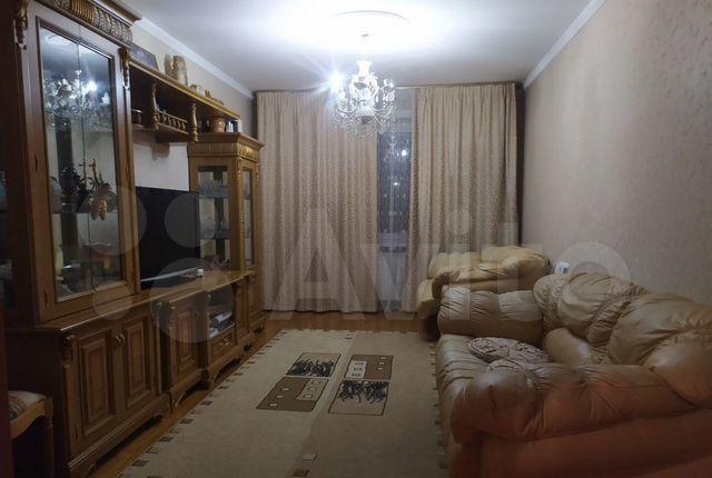 Продажа трёхкомнатной квартиры Ногинск, улица 3-го Интернационала 90, цена 7000000 рублей, 2021 год объявление №590358 на megabaz.ru