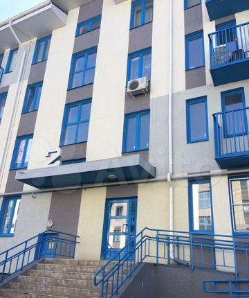 Аренда однокомнатной квартиры деревня Брёхово, цена 21000 рублей, 2021 год объявление №1337952 на megabaz.ru