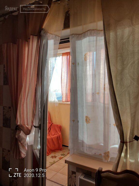 Аренда однокомнатной квартиры поселок Мебельной фабрики, метро Медведково, Заречная улица 1А, цена 28000 рублей, 2021 год объявление №1286554 на megabaz.ru