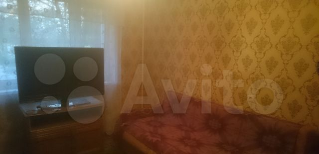 Аренда комнаты Клин, улица Карла Маркса 47, цена 11000 рублей, 2021 год объявление №1349350 на megabaz.ru