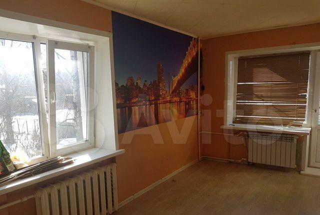 Продажа однокомнатной квартиры Ногинск, Школьная улица 9, цена 1800000 рублей, 2021 год объявление №596813 на megabaz.ru