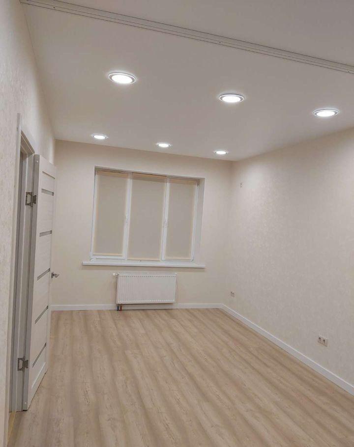 Аренда однокомнатной квартиры деревня Лобаново, Новая улица, цена 30000 рублей, 2021 год объявление №1286251 на megabaz.ru