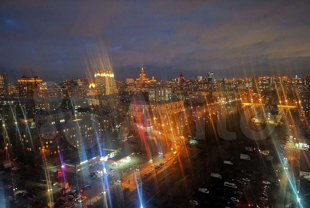 Продажа двухкомнатной квартиры Москва, метро Октябрьское поле, улица Берзарина 21, цена 16000000 рублей, 2021 год объявление №546784 на megabaz.ru