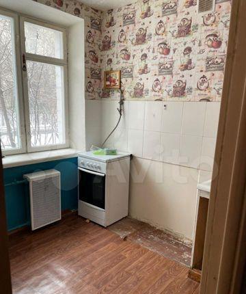 Продажа двухкомнатной квартиры Москва, метро Филевский парк, улица Алябьева 4к1, цена 11999000 рублей, 2021 год объявление №565673 на megabaz.ru