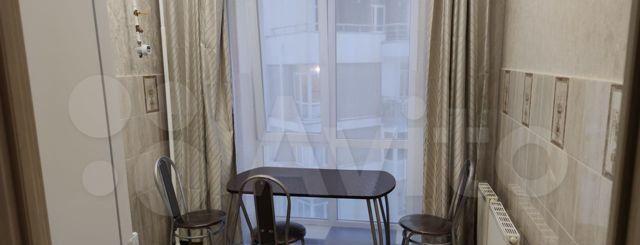 Аренда двухкомнатной квартиры деревня Аристово, Весенняя улица 5, цена 35000 рублей, 2021 год объявление №1286052 на megabaz.ru