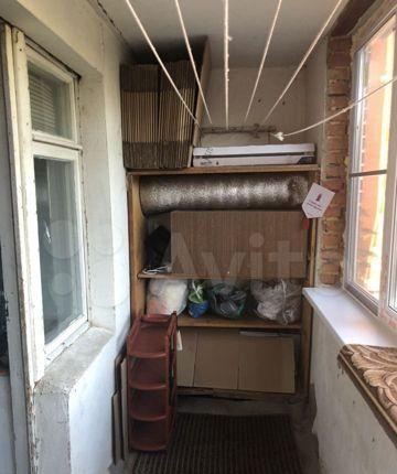 Аренда однокомнатной квартиры Пущино, цена 12000 рублей, 2021 год объявление №1286227 на megabaz.ru