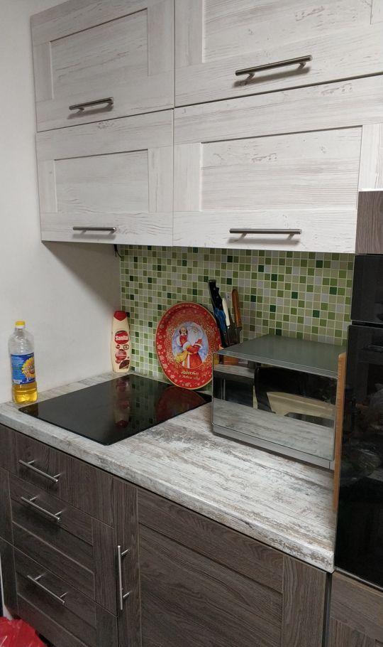 Продажа трёхкомнатной квартиры село Рождествено, Рождественский бульвар 1, цена 6800000 рублей, 2021 год объявление №532261 на megabaz.ru