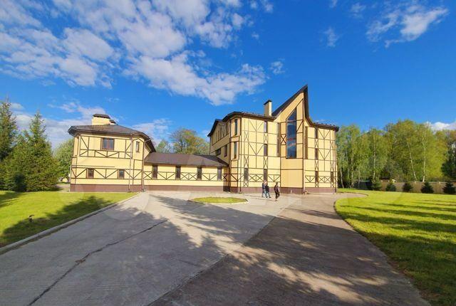 Продажа дома село Троицкое, цена 80000000 рублей, 2021 год объявление №531601 на megabaz.ru