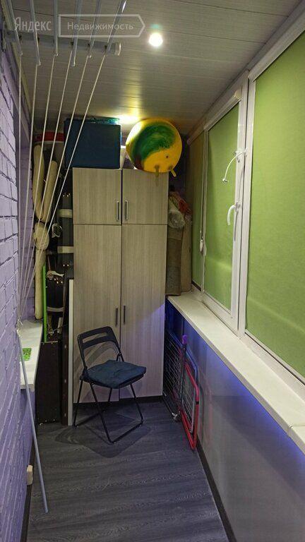 Продажа двухкомнатной квартиры Королёв, метро Бабушкинская, Прудная улица 9, цена 7300000 рублей, 2021 год объявление №590248 на megabaz.ru