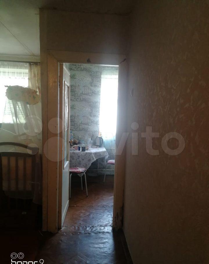 Продажа двухкомнатной квартиры Раменское, улица Коминтерна 21, цена 4500000 рублей, 2021 год объявление №637637 на megabaz.ru