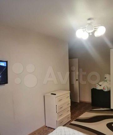 Продажа двухкомнатной квартиры поселок Реммаш, Институтская улица 6, цена 1750000 рублей, 2021 год объявление №545332 на megabaz.ru
