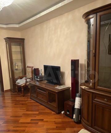 Аренда однокомнатной квартиры Наро-Фоминск, улица Шибанкова 15А, цена 13500 рублей, 2021 год объявление №1299424 на megabaz.ru