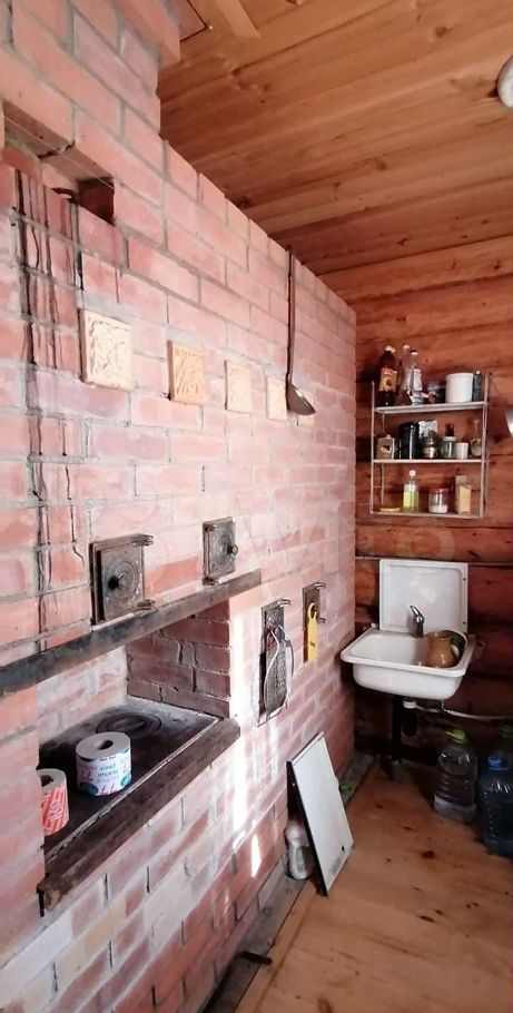 Продажа дома село Марфино, цена 4200000 рублей, 2021 год объявление №607524 на megabaz.ru
