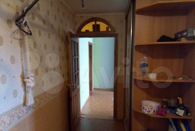 Аренда трёхкомнатной квартиры Высоковск, цена 25000 рублей, 2021 год объявление №1286898 на megabaz.ru