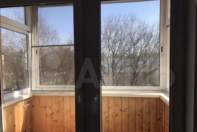 Аренда двухкомнатной квартиры поселок Новый Городок, цена 22000 рублей, 2021 год объявление №1286805 на megabaz.ru