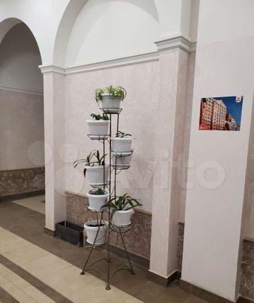 Продажа двухкомнатной квартиры поселок Развилка, метро Зябликово, Римский проезд 1, цена 6800000 рублей, 2021 год объявление №533204 на megabaz.ru