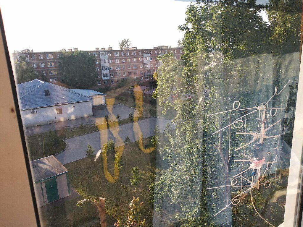 Продажа однокомнатной квартиры поселок Мещерское, цена 1700000 рублей, 2021 год объявление №546250 на megabaz.ru