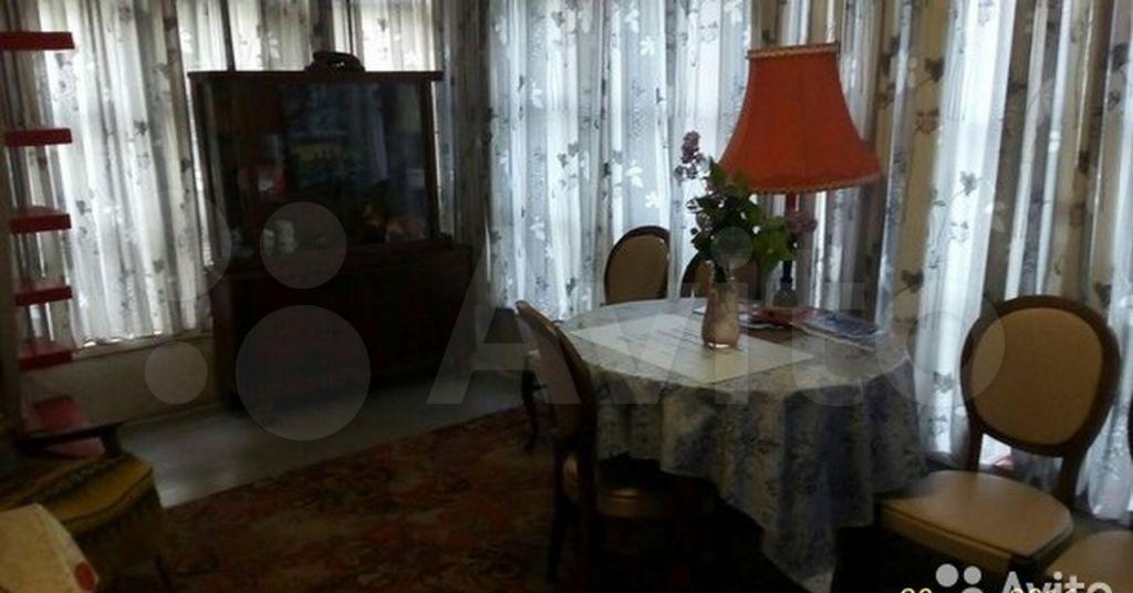 Аренда дома рабочий посёлок имени Воровского, цена 35000 рублей, 2021 год объявление №1423654 на megabaz.ru