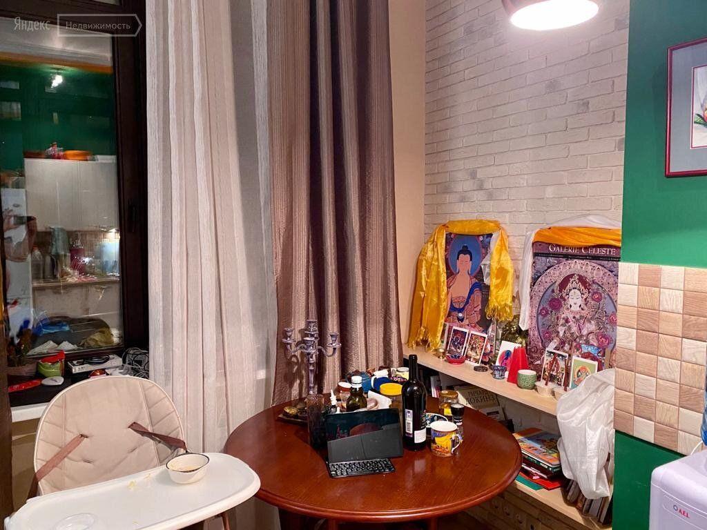 Продажа двухкомнатной квартиры деревня Новинки, Павловский бульвар 8, цена 8700000 рублей, 2021 год объявление №553876 на megabaz.ru