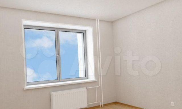 Продажа двухкомнатной квартиры деревня Пирогово, цена 3880000 рублей, 2021 год объявление №581737 на megabaz.ru